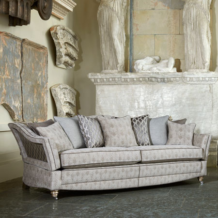 Luxury Sofas & Chairs Made In The UK | Gascoigne Designs