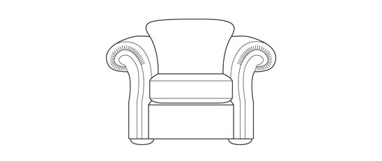 Manhattan Standard Chair